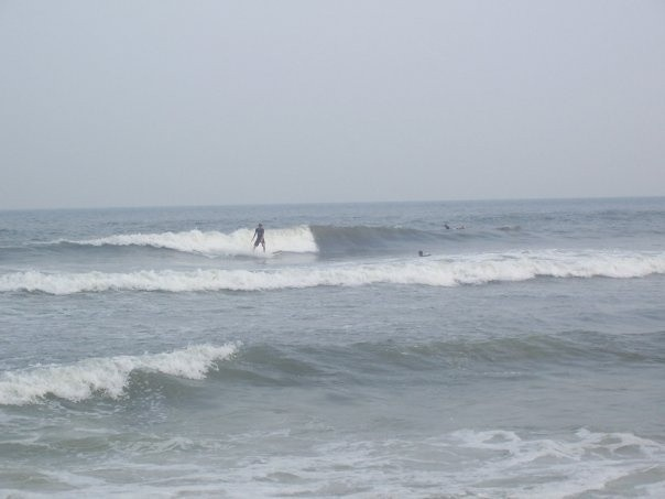XX Check This X's photo of Surf City