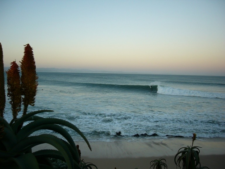 Alex.S's photo of Jeffreys Bay (J-Bay)