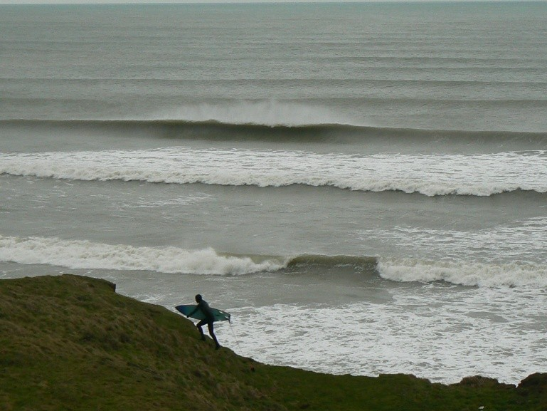 Psychedelic Surfer's photo of Isle of Wight - Compton