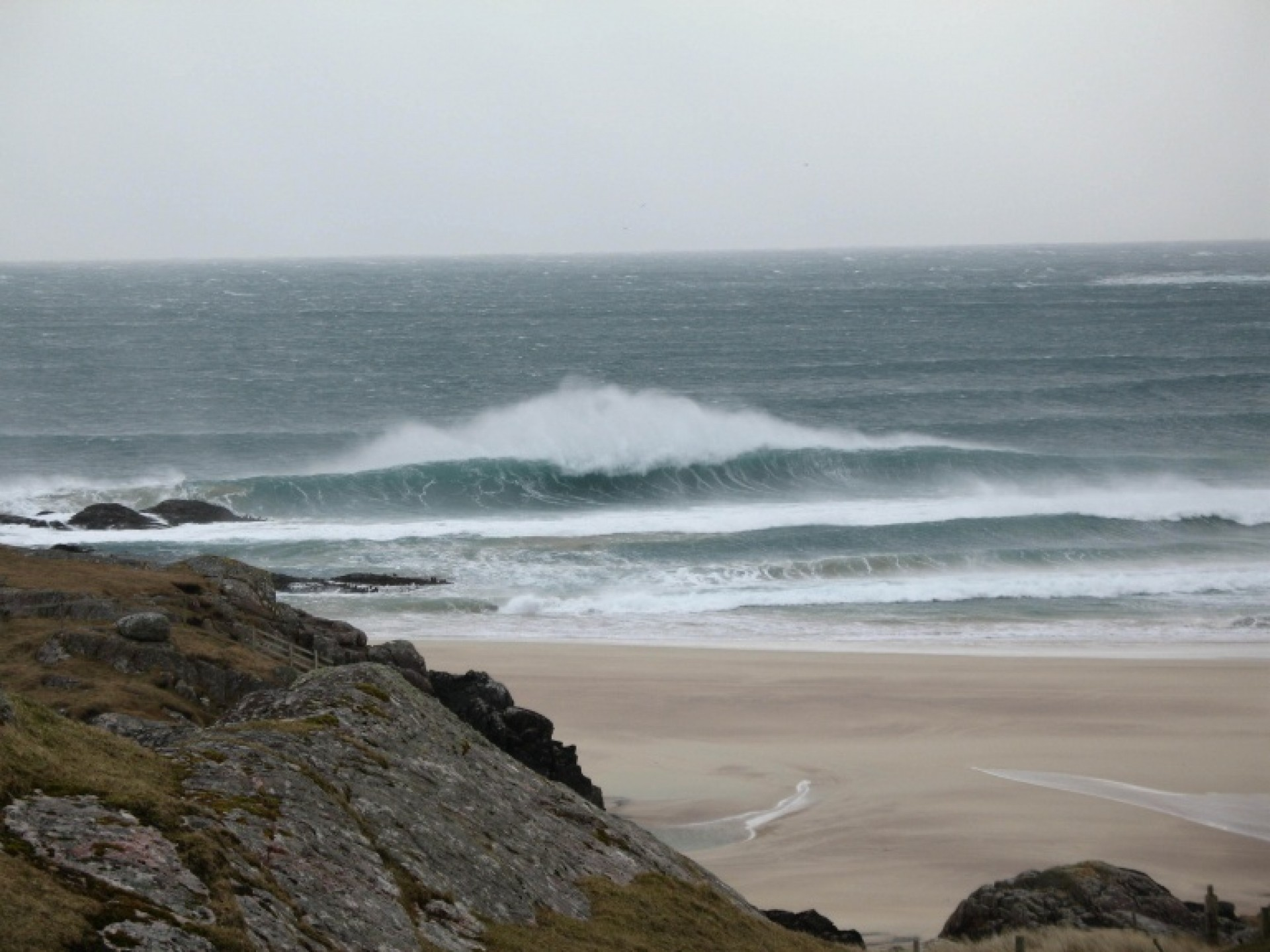 ewanm's photo of Durness (Balnakeil Bay)