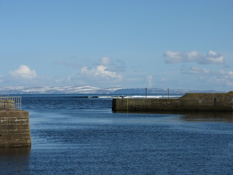 Grant Finlayson's photo of Thurso East