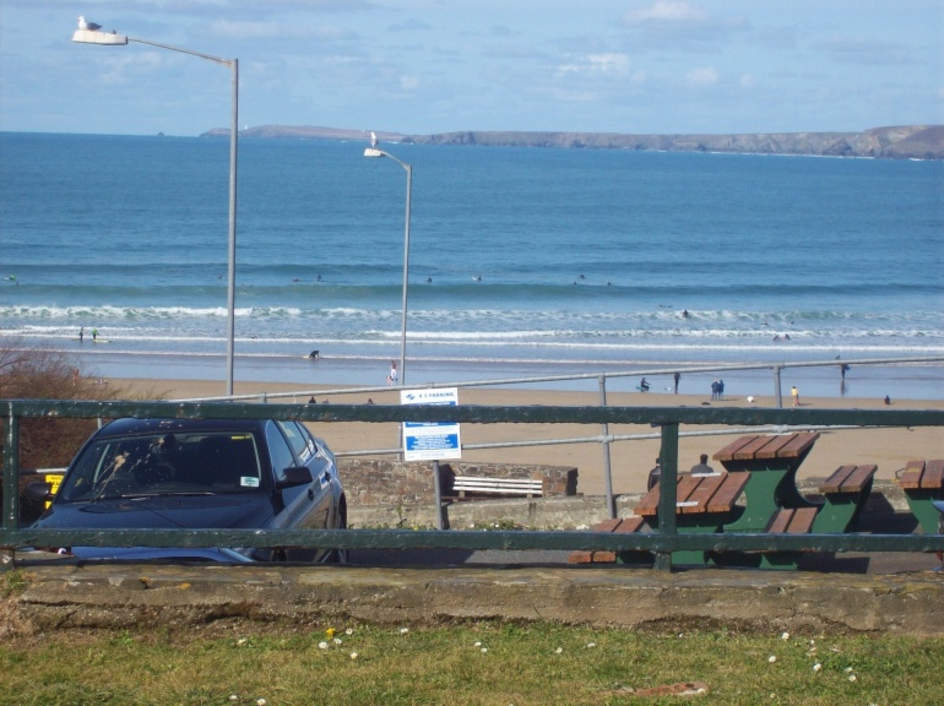tommytucker's photo of Newquay - Fistral North