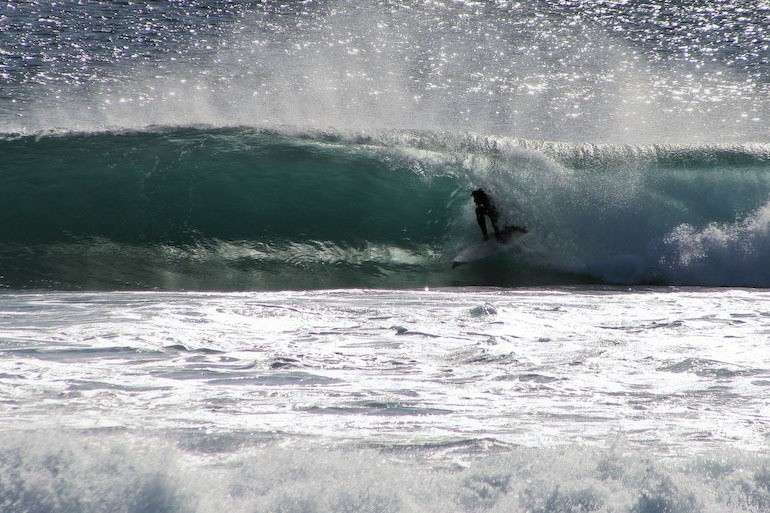 Chus Carvajal's photo of Margaret River