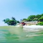 Video of Unawatuna Bay