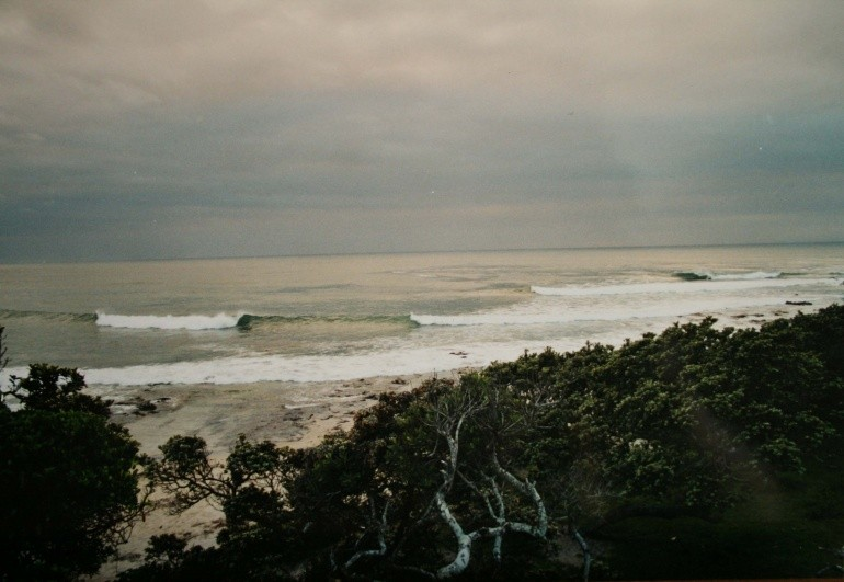 Maik G's photo of Coffee Bay
