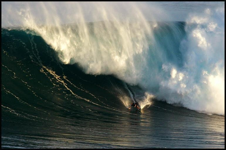 Ricardo Cufi's photo of Peahi - Jaws