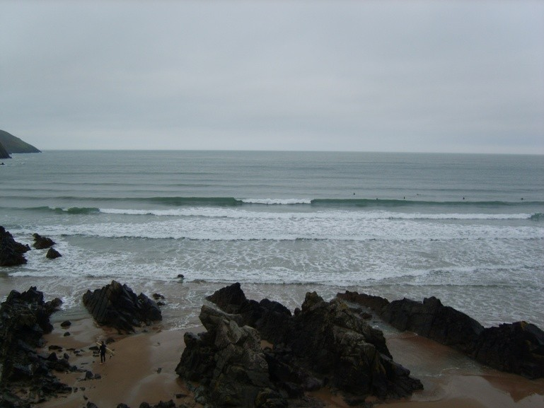 Raggy's photo of Croyde Beach