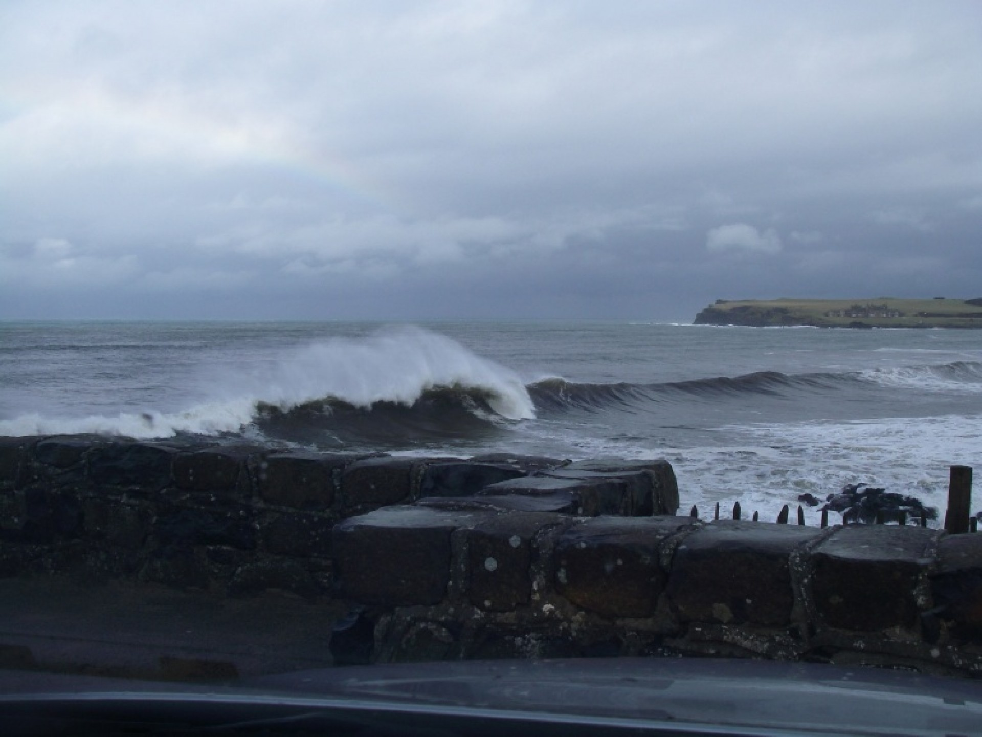 Maik G's photo of Portrush