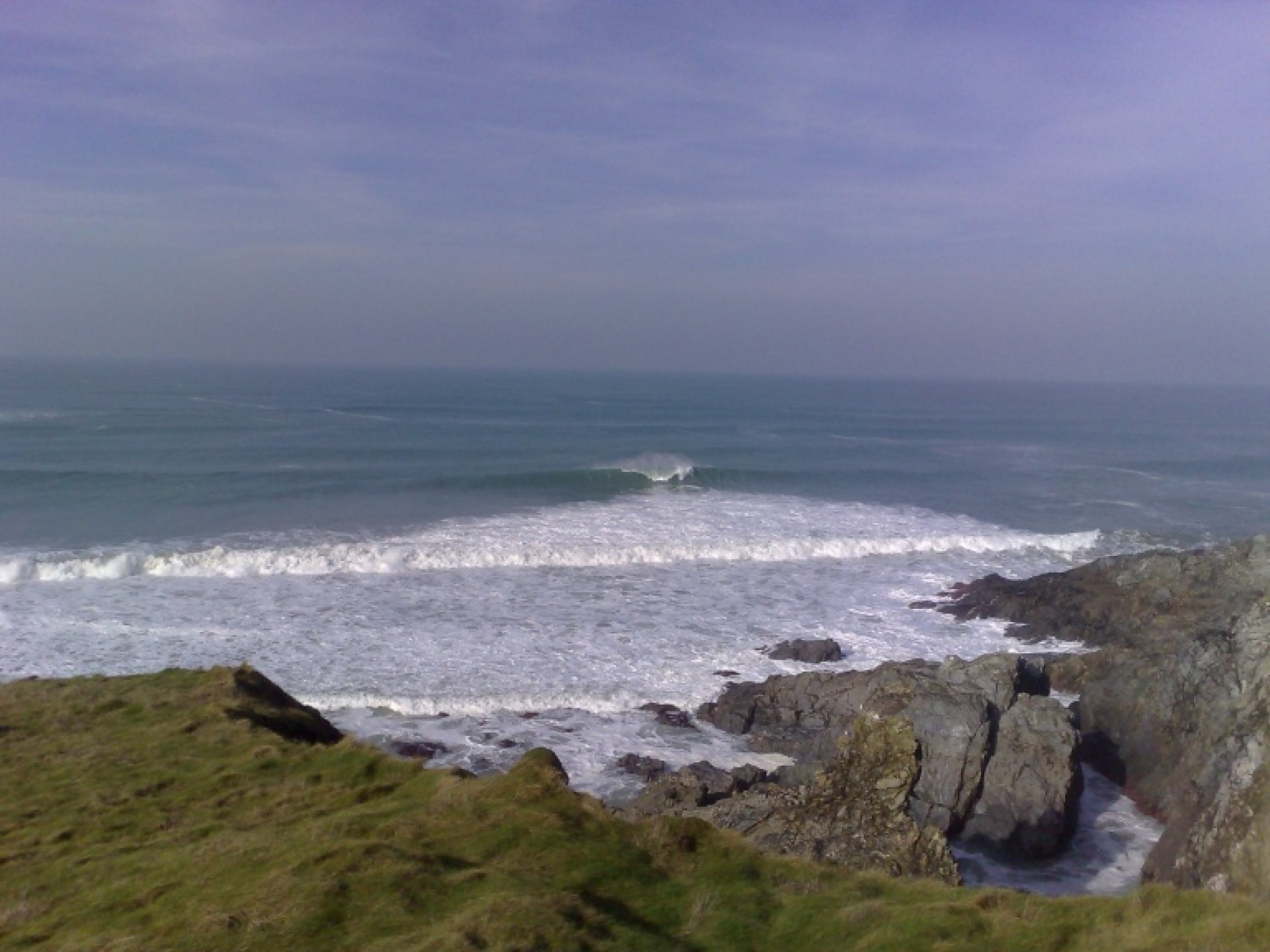 Munquay's photo of Newquay - Fistral North