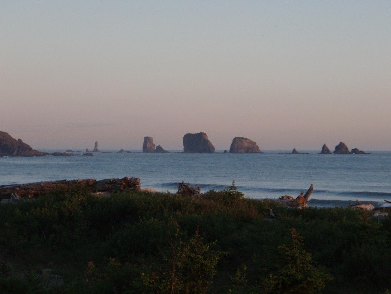 lukedunivan's photo of La Push