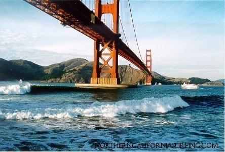 guest's photo of Marin County