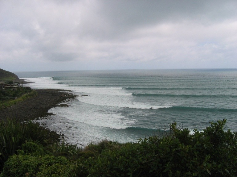 Dubhead's photo of Raglan