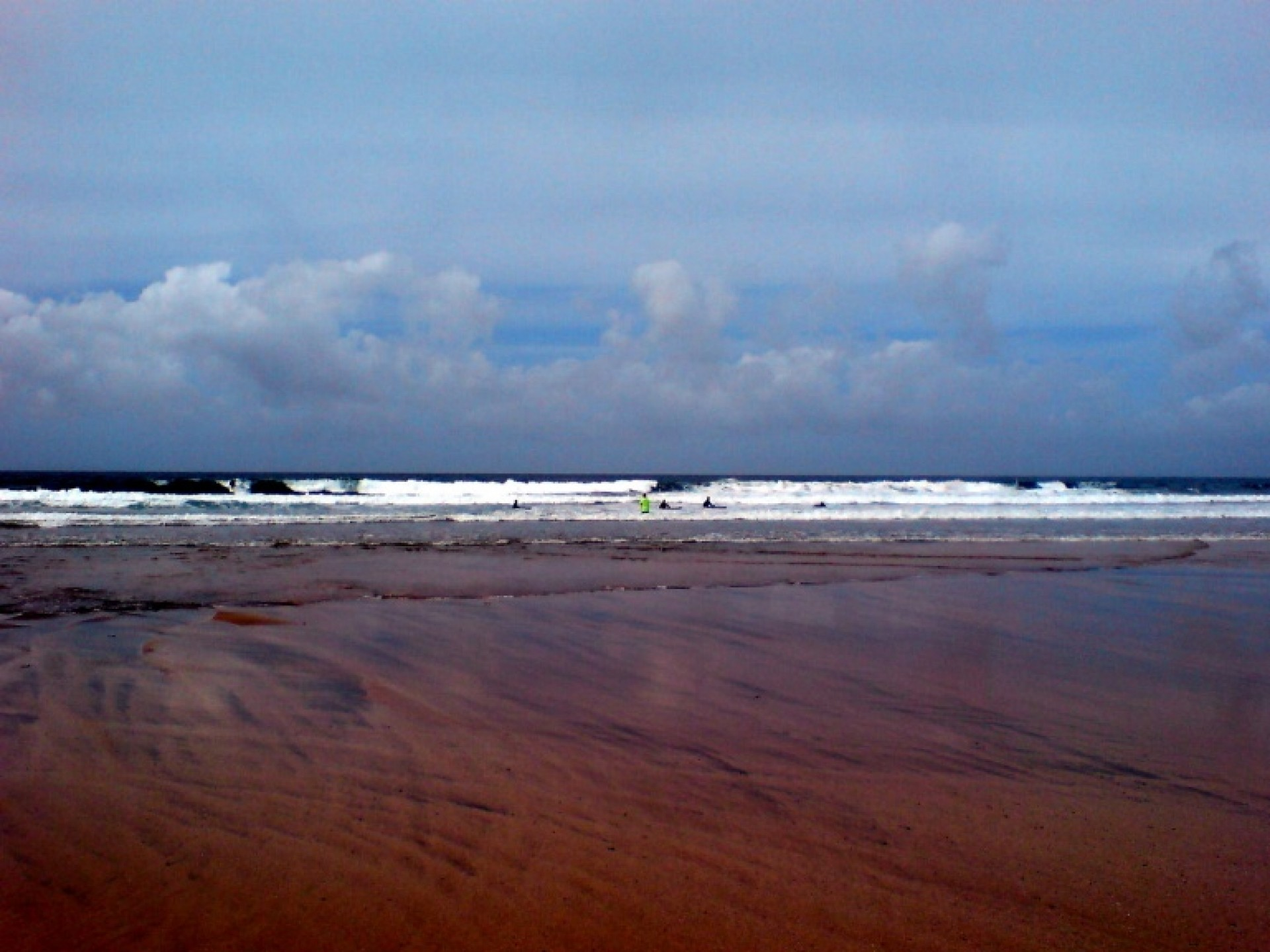 Papa Zmurf's photo of Lahinch - Beach