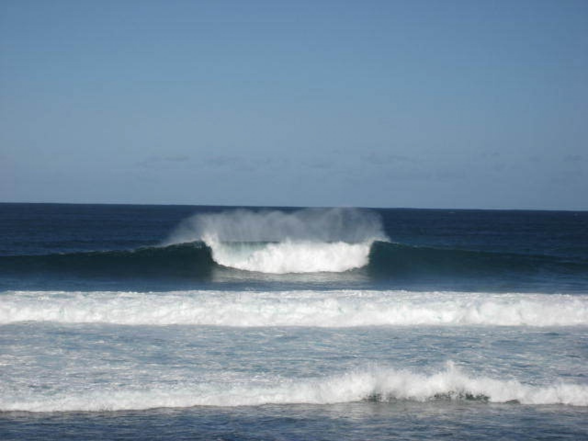 mad-dog108's photo of Strickland Bay