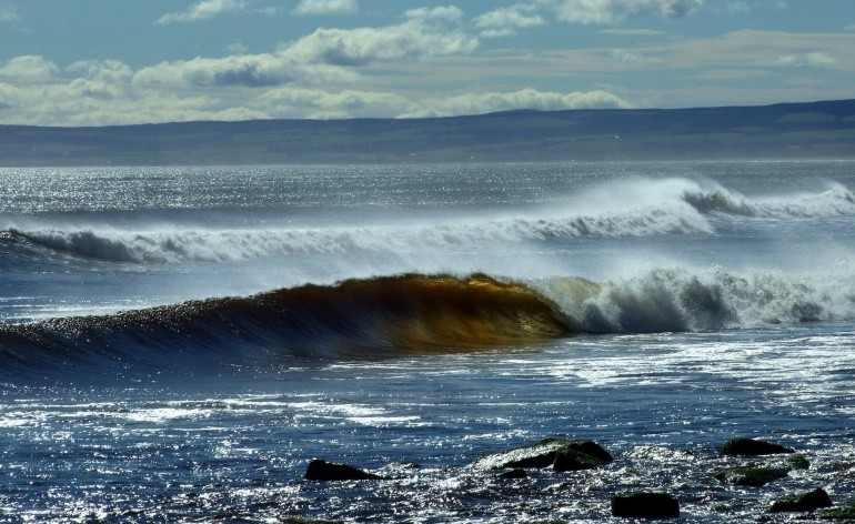 Ben Hobbs's photo of Lossiemouth