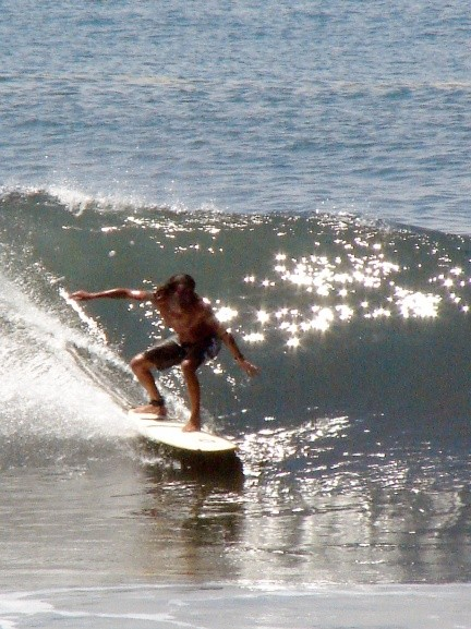Fishside Surfing Guatemala 's photo of Sipacate