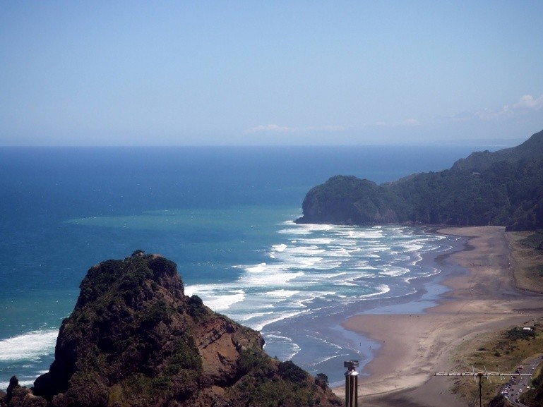 jackwilliams's photo of Piha