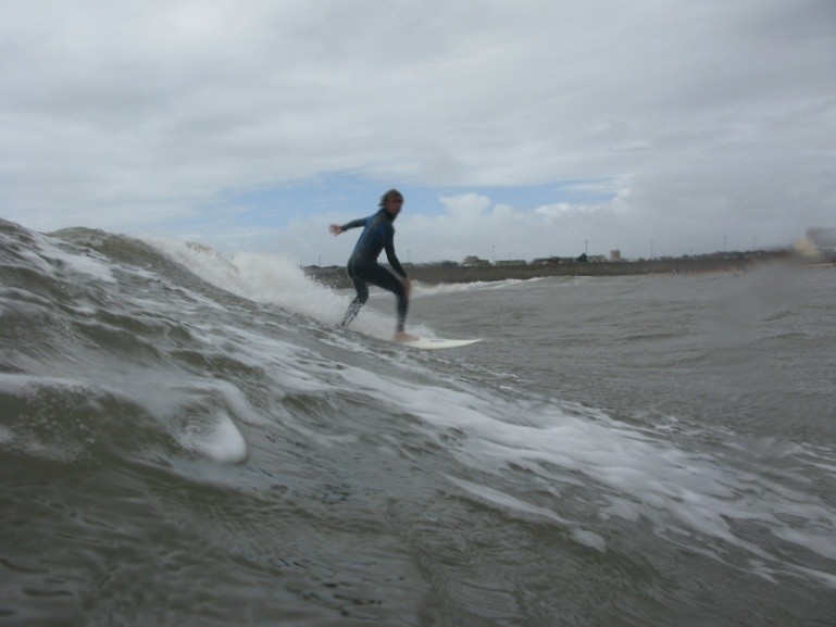 Speeding Mullet's photo of Porthcawl - Coney Beach