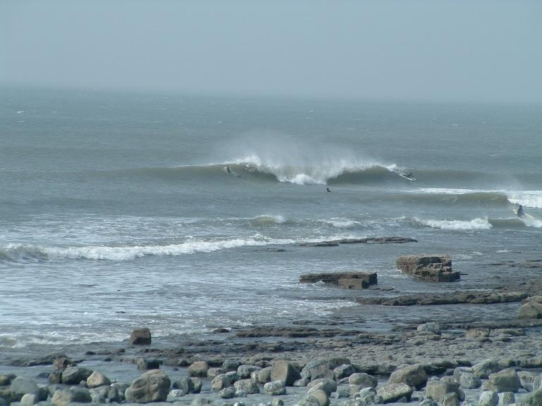 badman's photo of Porthcawl - Coney Beach