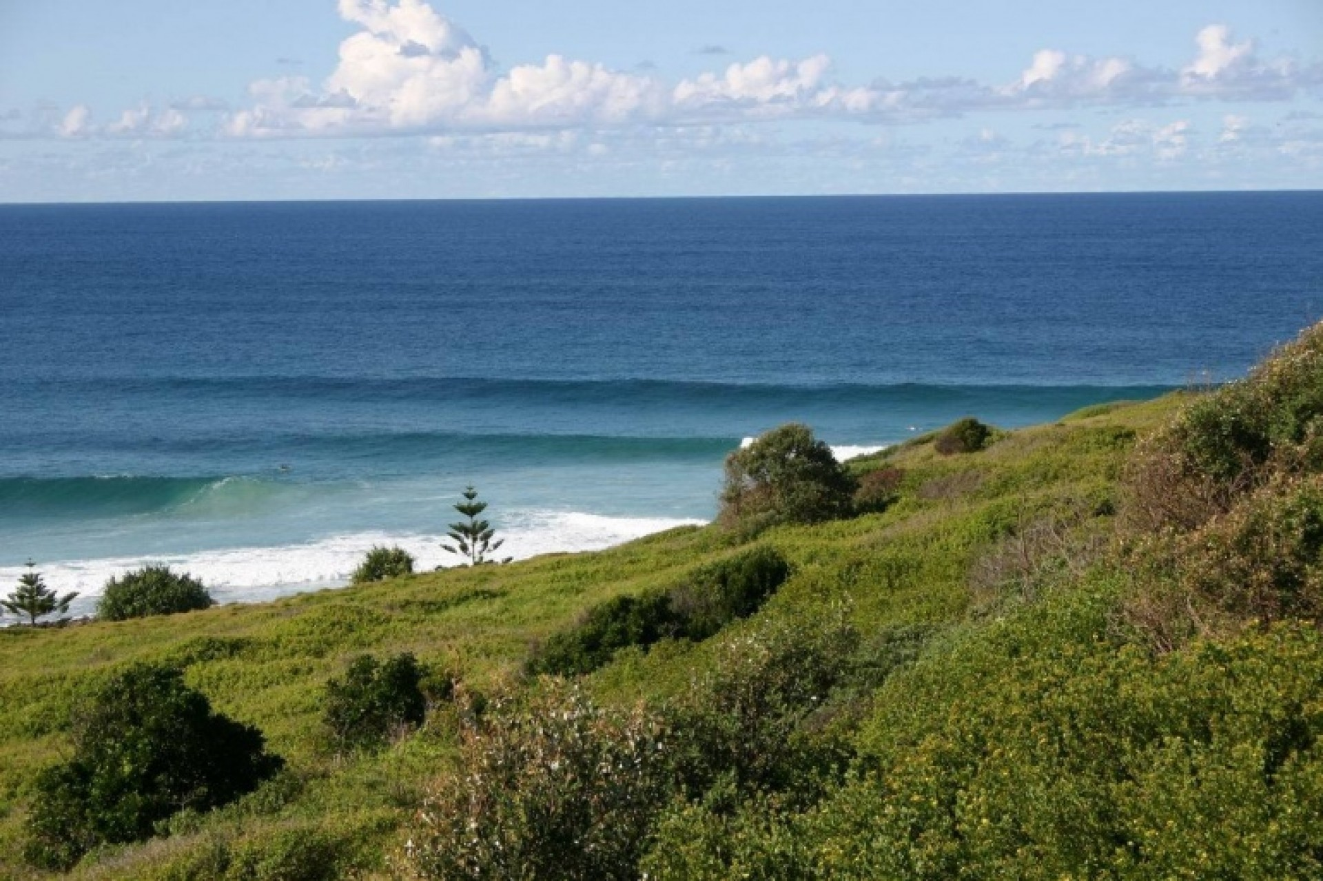 Krata's photo of Lennox Head
