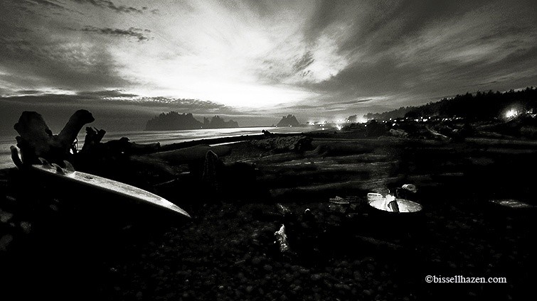bissell's photo of La Push