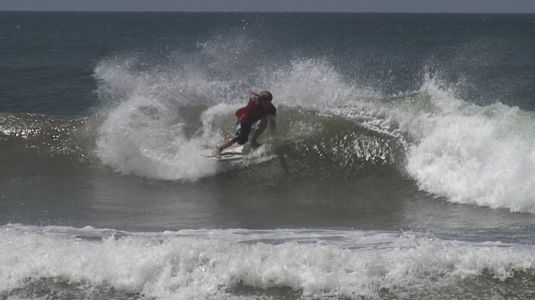 The Green Rooms Surf Camp's photo of Nosara