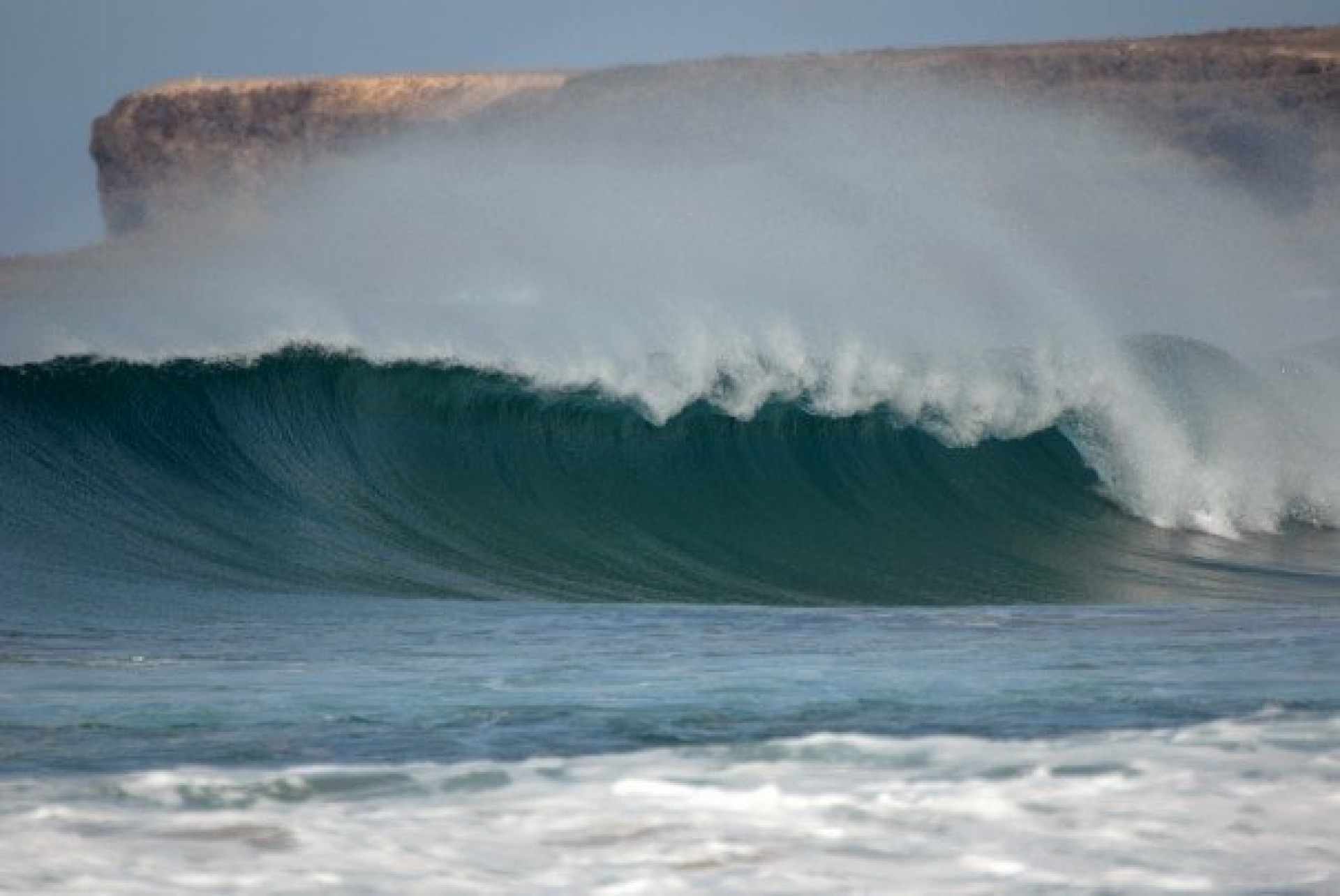 SurferMatt's photo of El Burro (Glasbeach)