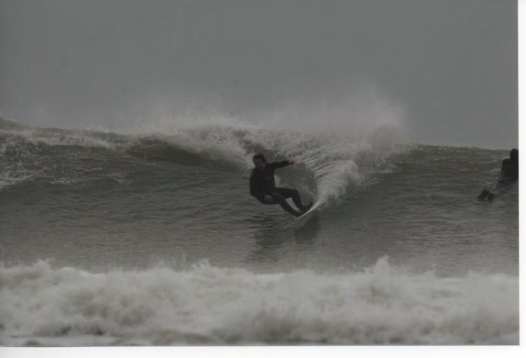 Simon Carey's photo of Croyde Beach