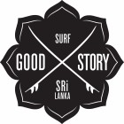 Good Story Surf Hotel Logo