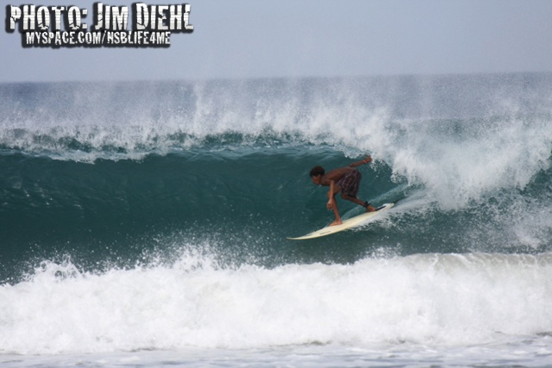 Jim Diehl's photo of Manzanillo
