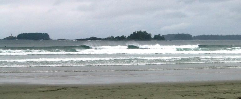 Anon's photo of Vancouver Island North (Long Beach)