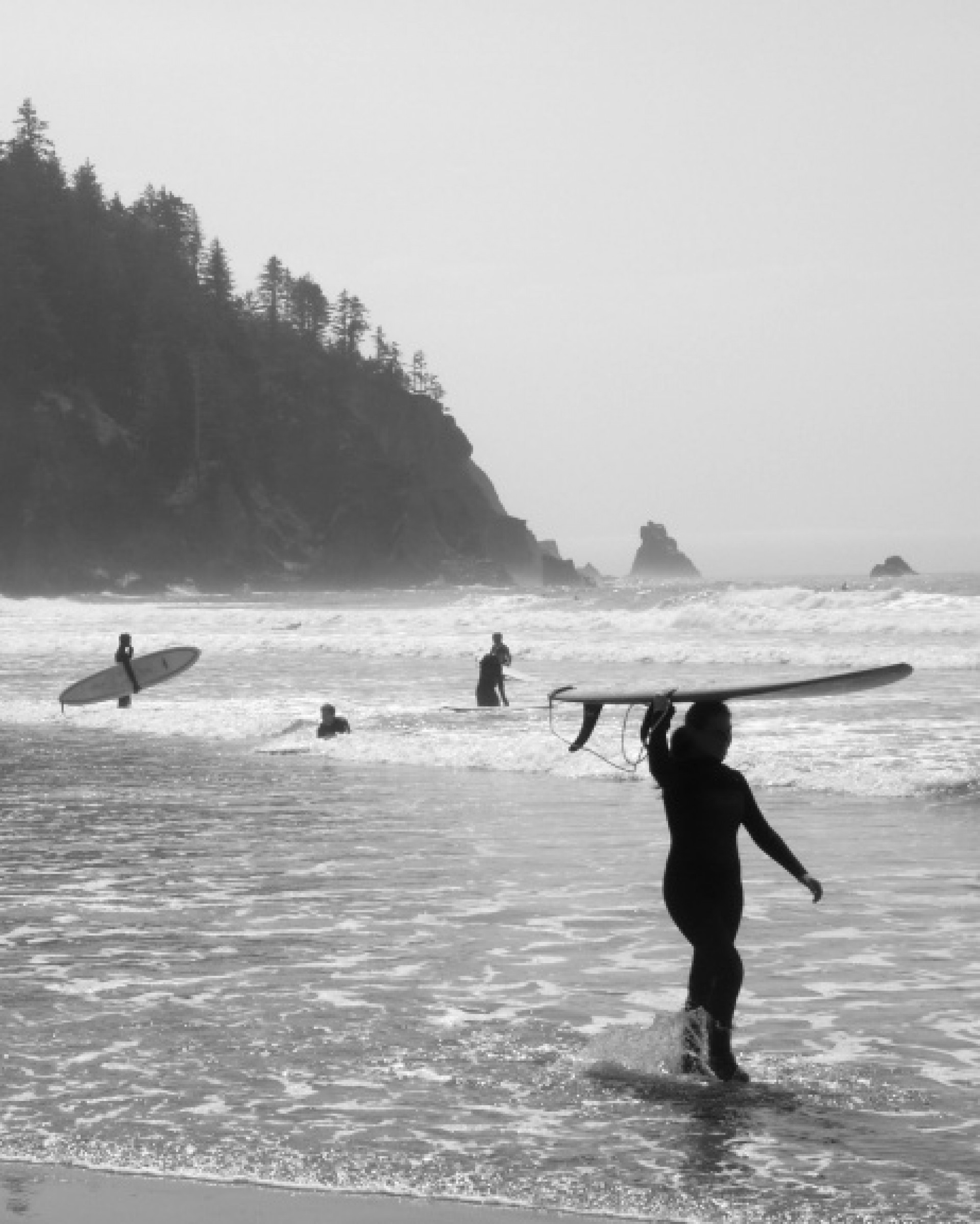 Tim K's photo of Smugglers Cove