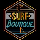 Surf Boutique Logo