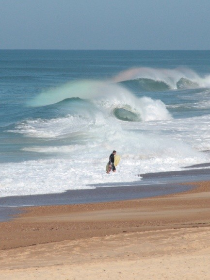 damzu's photo of Hossegor (La Graviere)