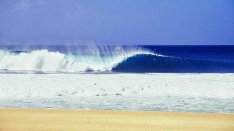 seth johnson's photo of Pipeline & Backdoor