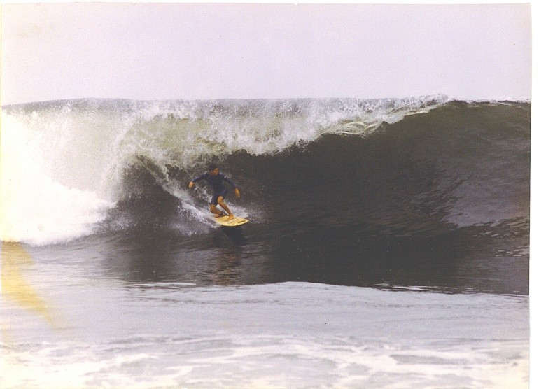 Surf Visions's photo of Santa Rosa