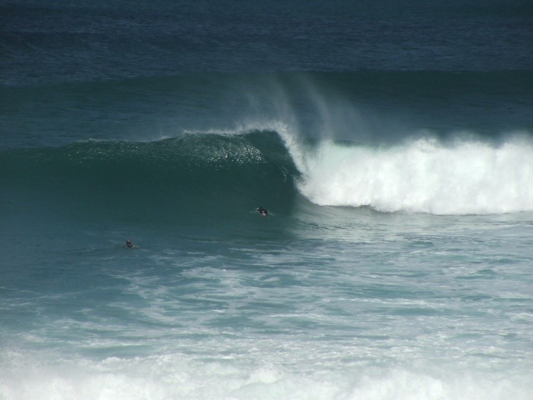 SuperSurfer's photo of Bantham