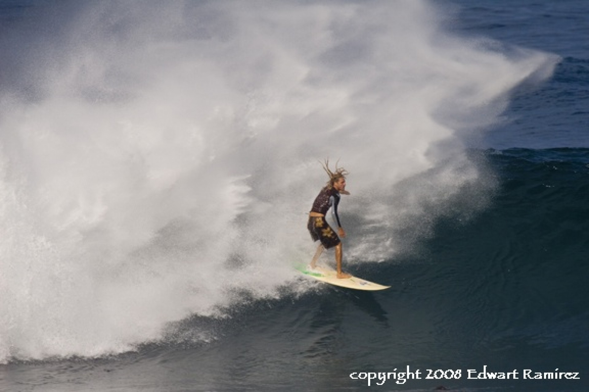 Edwart Ramirez's photo of Pipeline & Backdoor