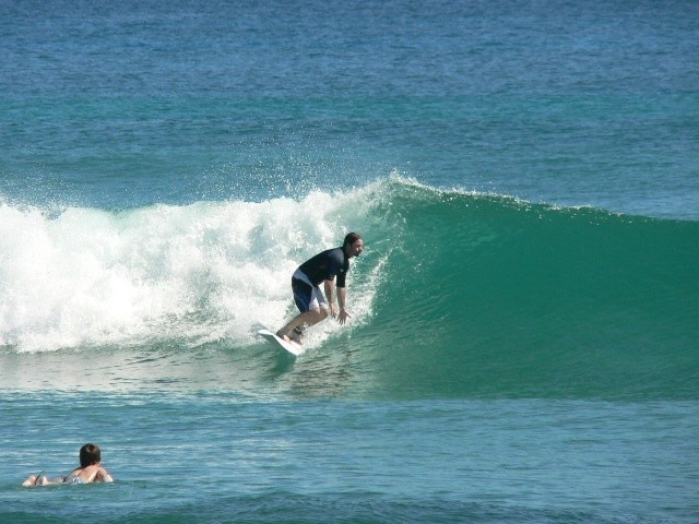 pcaron's photo of Surfers Beach