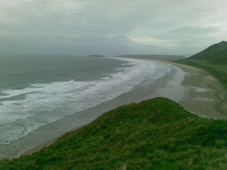 willphill's photo of Llangennith / Rhossili