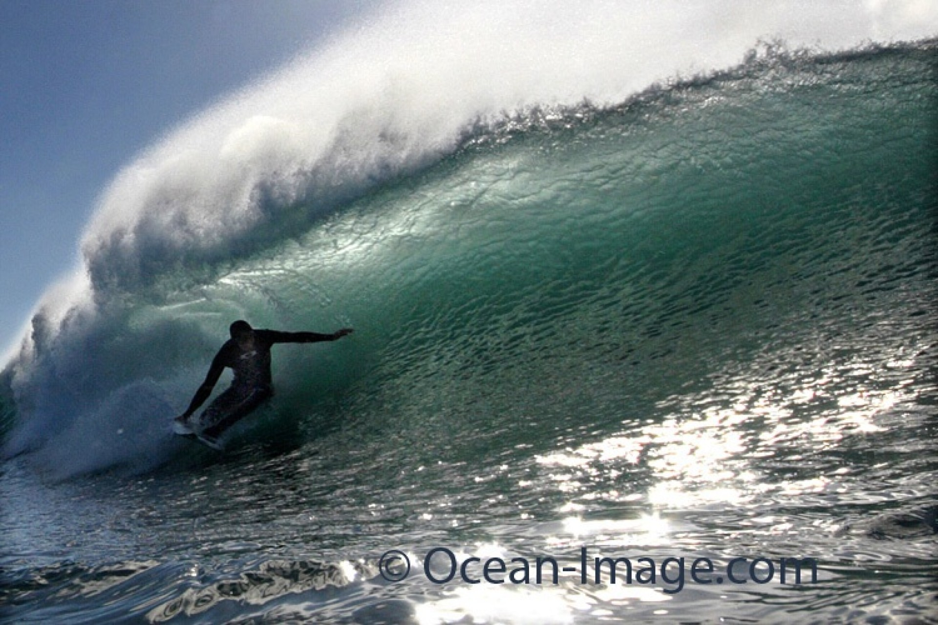 Mike Newman's photo of Praa Sands