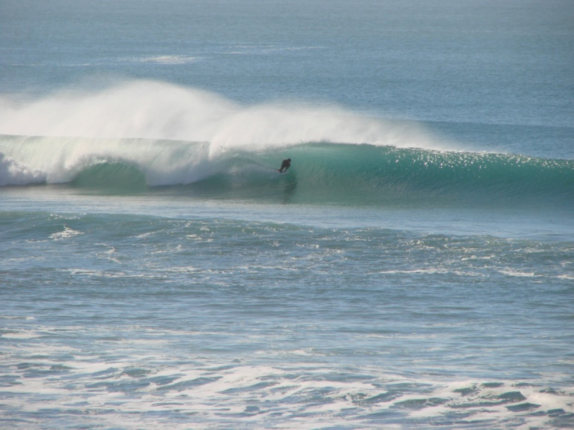 Petermate's photo of Gizzy Pipe (Gisborne)