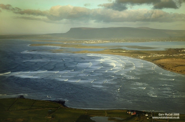 Gary McCall's photo of Strandhill