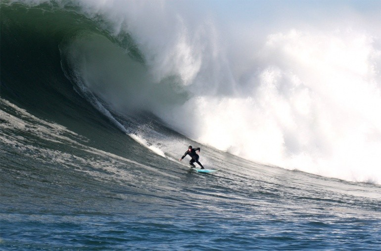 X2K's photo of Mavericks (Half Moon Bay)
