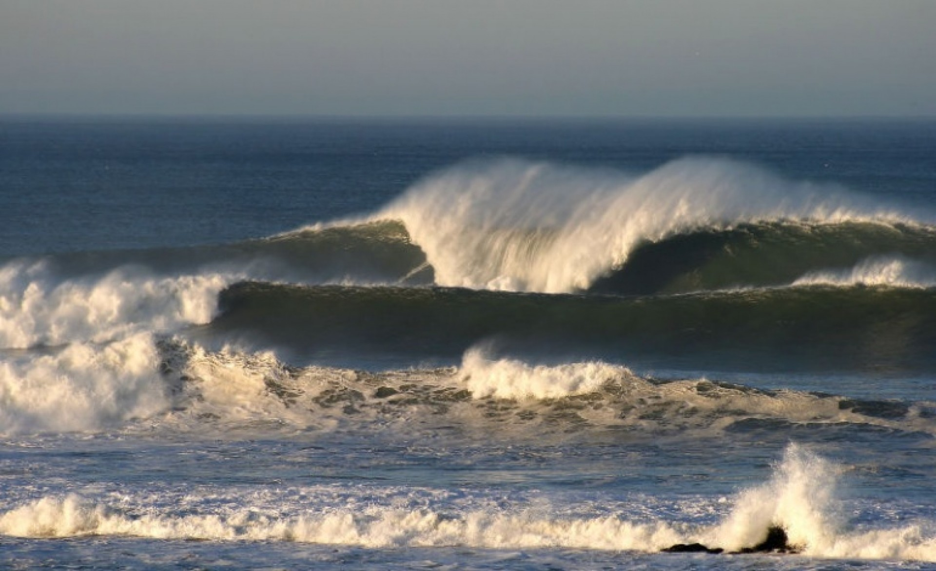 belowNEPTUNE's photo of Mavericks (Half Moon Bay)
