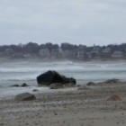 Photo of Plymouth Beach