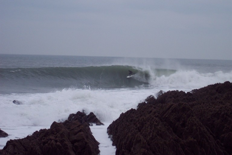 Pete C's photo of Croyde Beach