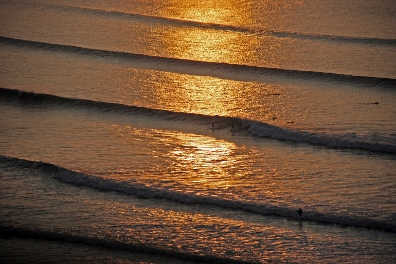 Carlos J's photo of Croyde Beach