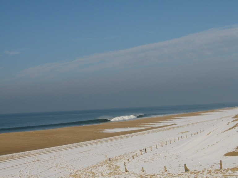 sampearce's photo of Hossegor (La Graviere)
