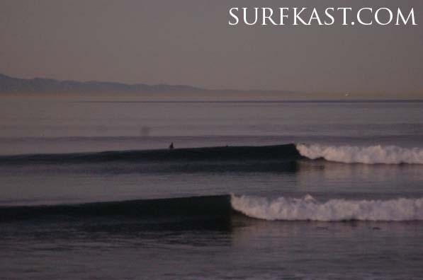 surf kast's photo of Hobson County Park